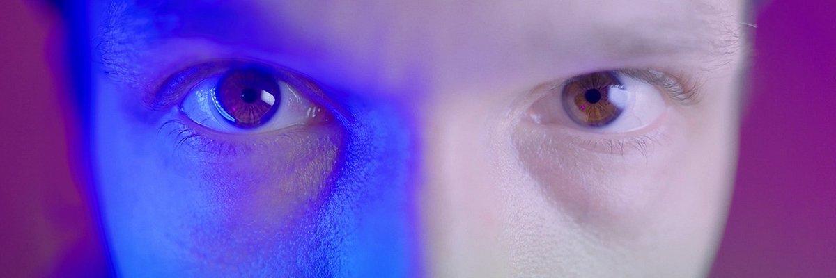 Filmy autorstwa Krzysztofa Gonciarza w kampanii ACUVUE® OASYS with Transitions™