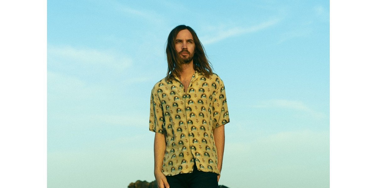 "Tame Impala z czwartym albumem ""The Slow Rush"""