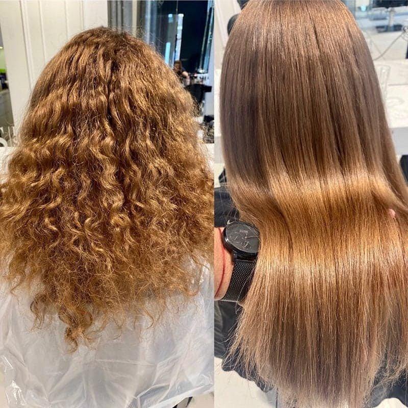 Nanoplastia – trwałe i bezpieczne prostowanie włosów już w Polsce!