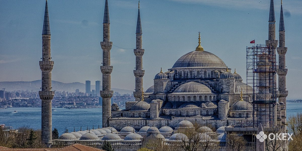 OKEx in Istanbul to Uncover Passive Income Opportunities in Cryptocurrency