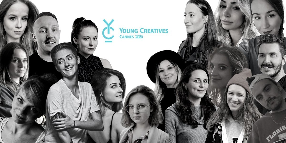 Young Creatives Cannes 2020