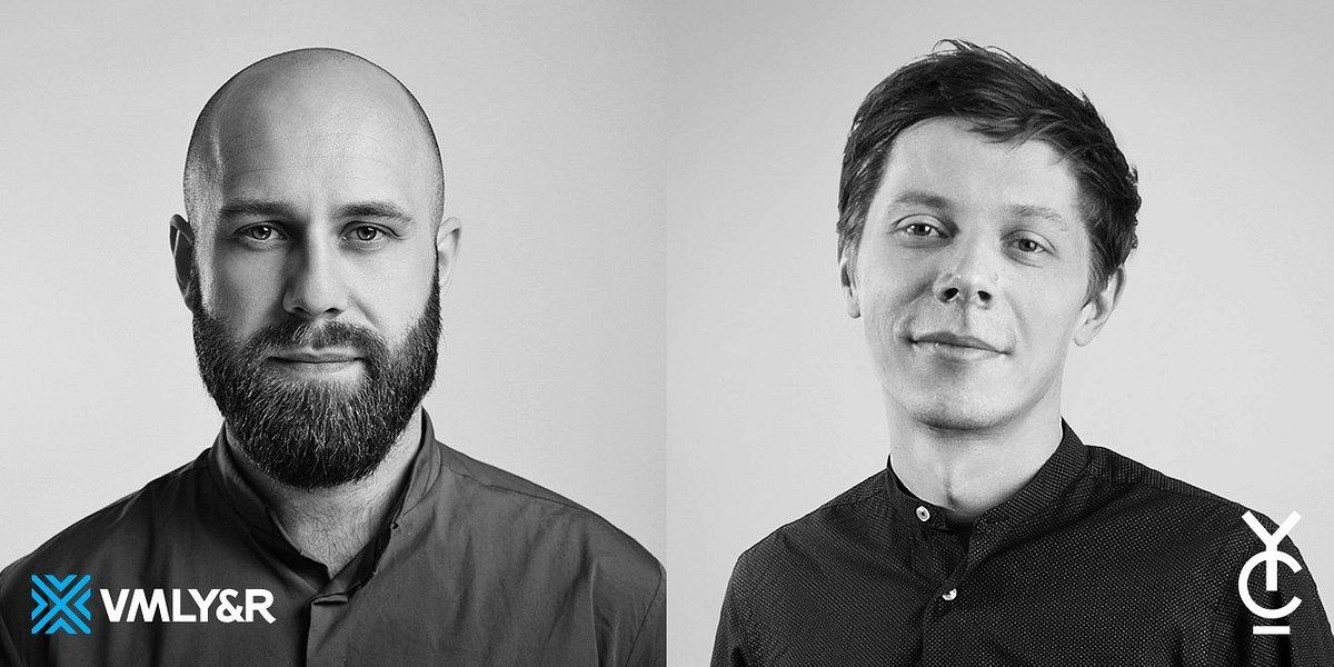 Aleksander Frydrych i Paweł Loedl w gronie ekspertów Akademii Young Creatives
