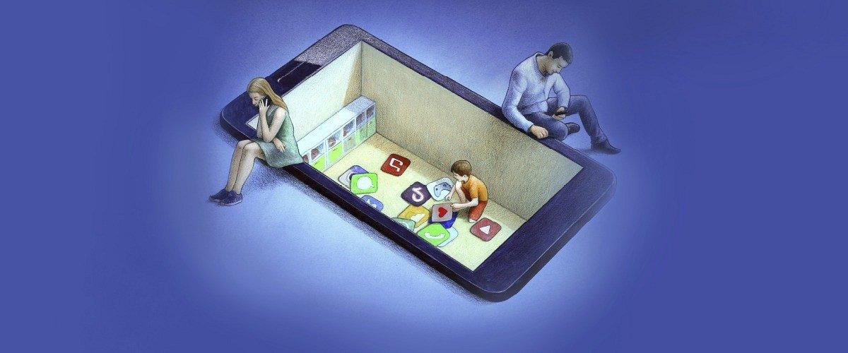 Domowe zasady ekranowe – nowa kampania Fundacji Dajemy Dzieciom Siłę
