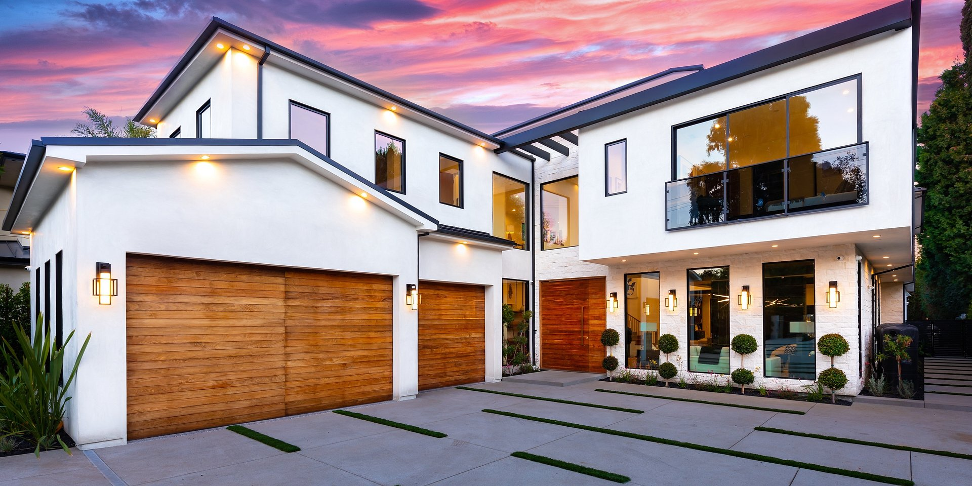 Coldwell Banker Realty Lists a New Encino Property for $5,499,950