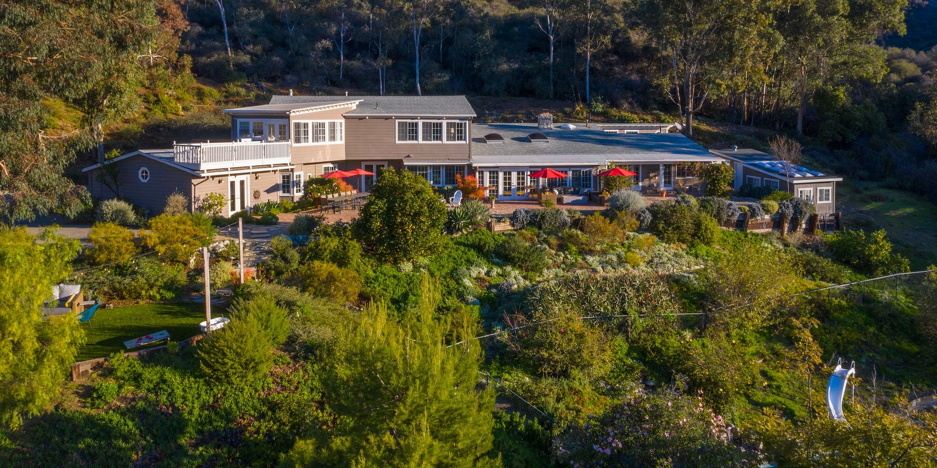 Coldwell Banker Realty Lists a Topanga Property for $5.5 Million