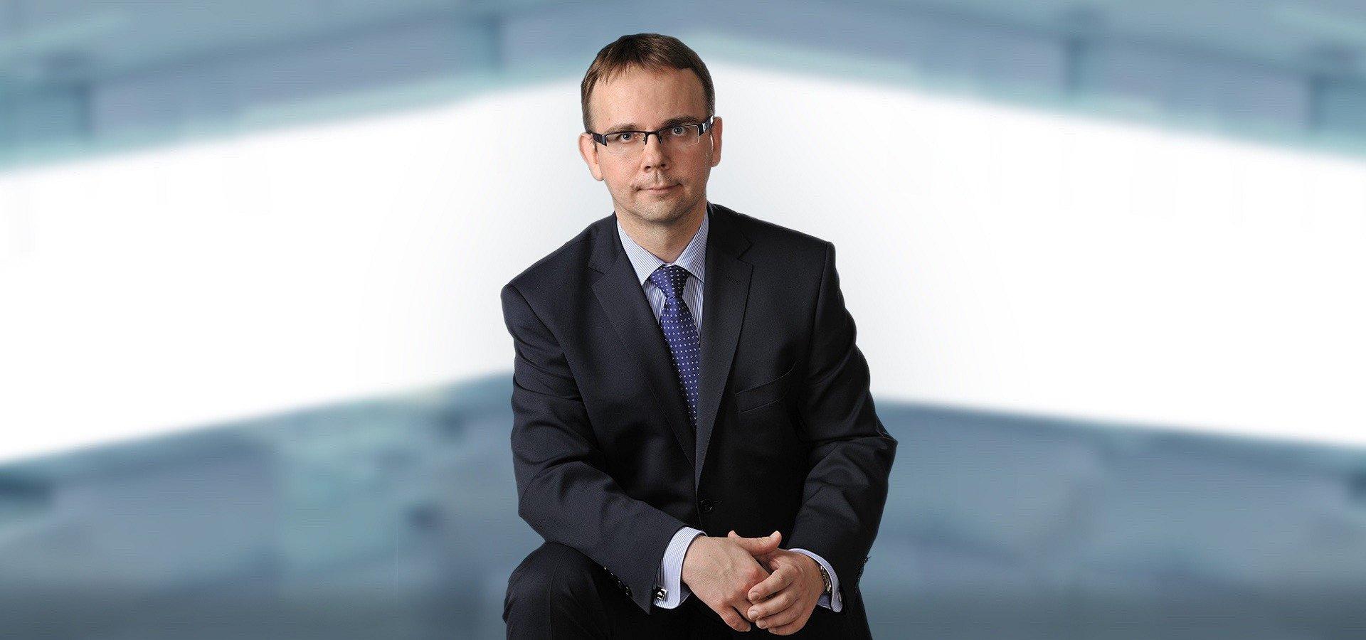Komputronik wzmacnia obszar finansów w Grupie