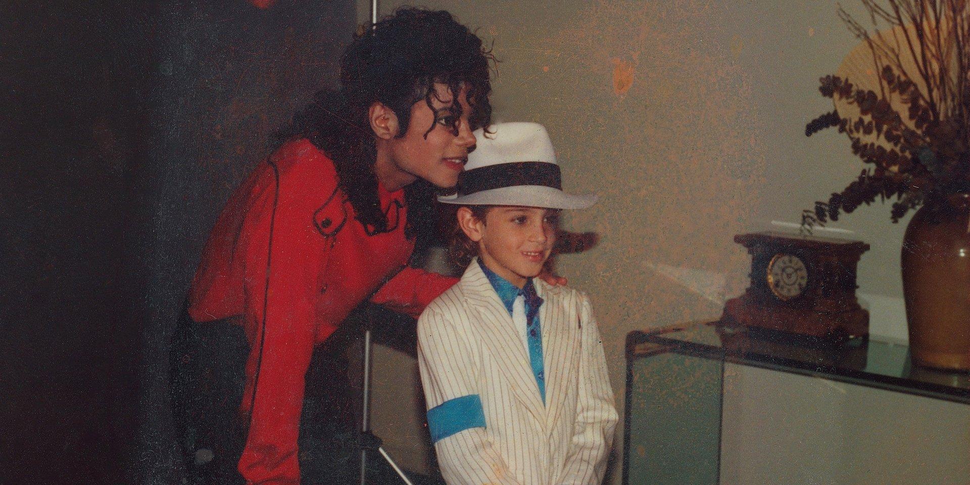 "Głośny dokument ""Leaving Neverland: Ciemna strona Michaela Jacksona"" już 9 i 16 marca w TVN Style!"