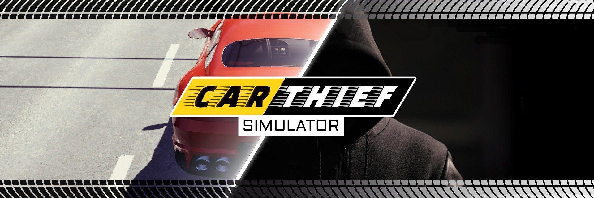 """The Dust zapowiedział trzeci z 15 symulatorów. Rozwój """"Car Thief Simulator"""" można już śledzić na platformie Steam."""