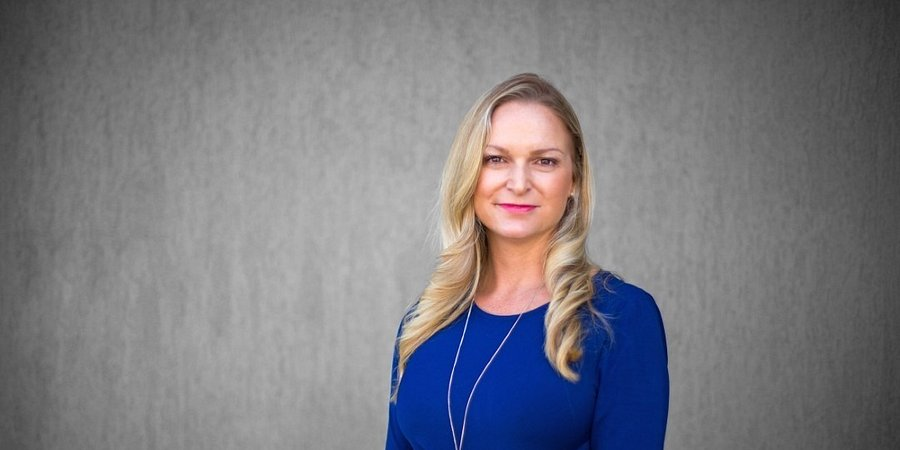 Spear REIT appoints first female Executive