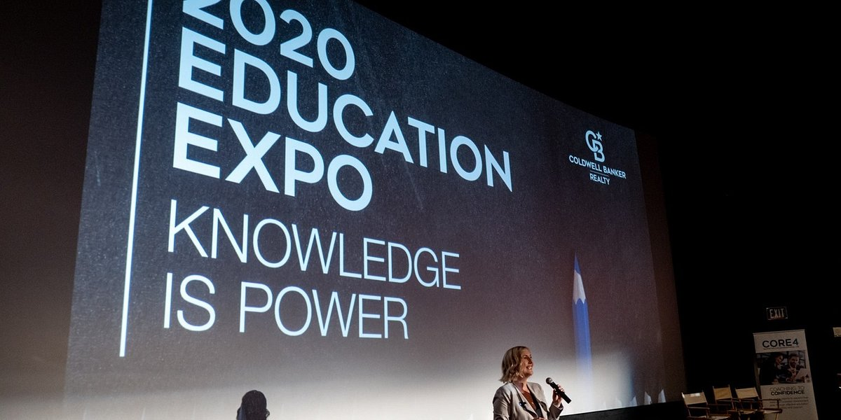 Coldwell Banker Realty Hosts San Diego Education Expo