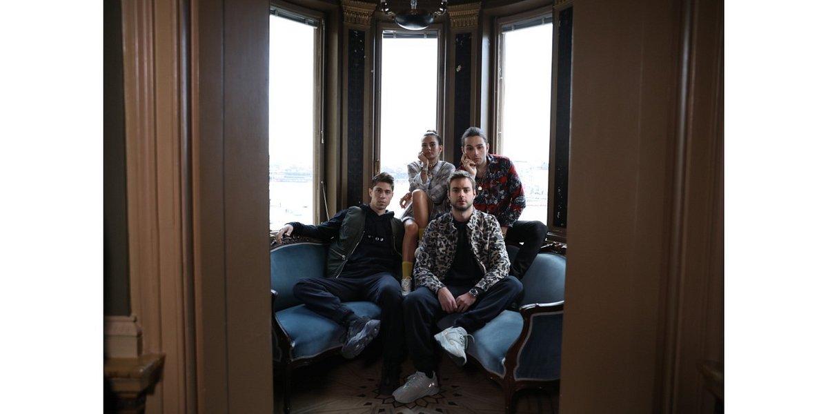 Merk & Kremont z nowym singlem
