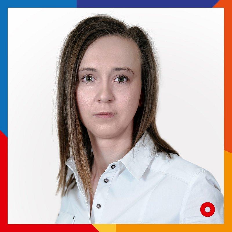 Anna Chodoła awansowała na stanowisko Head of Studio DTP