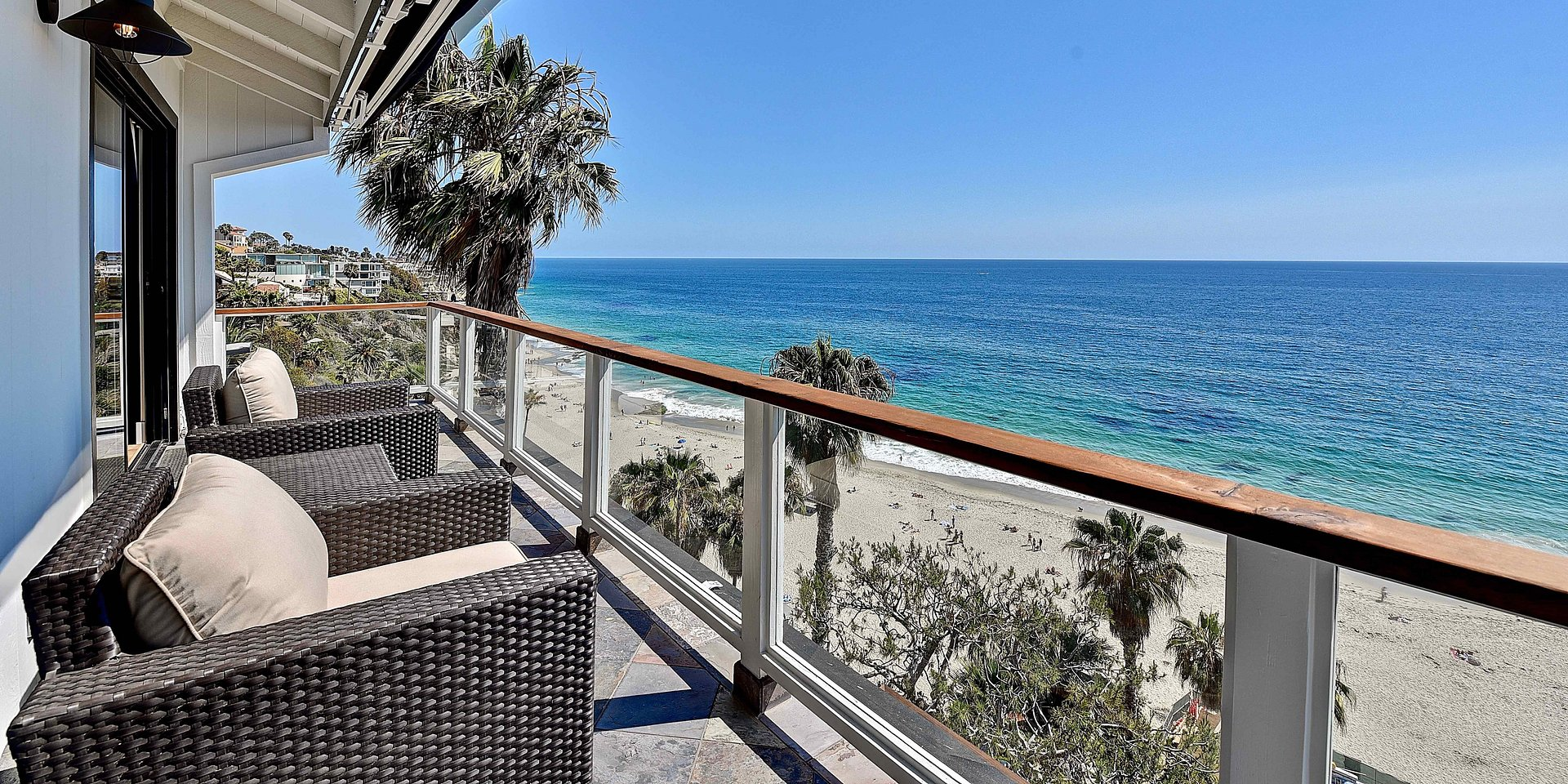 Coldwell Banker Realty Lists an Oceanfront Laguna Beach Property for $5.569 Million