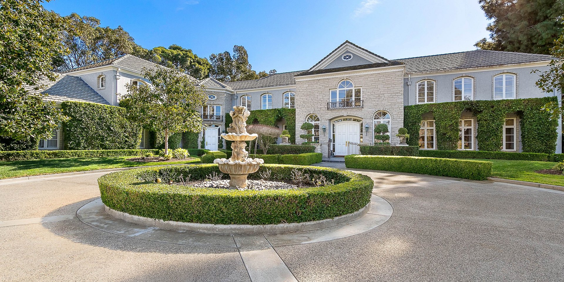 Coldwell Banker Realty Lists a Rancho Santa Fe Property for $4.8 Million