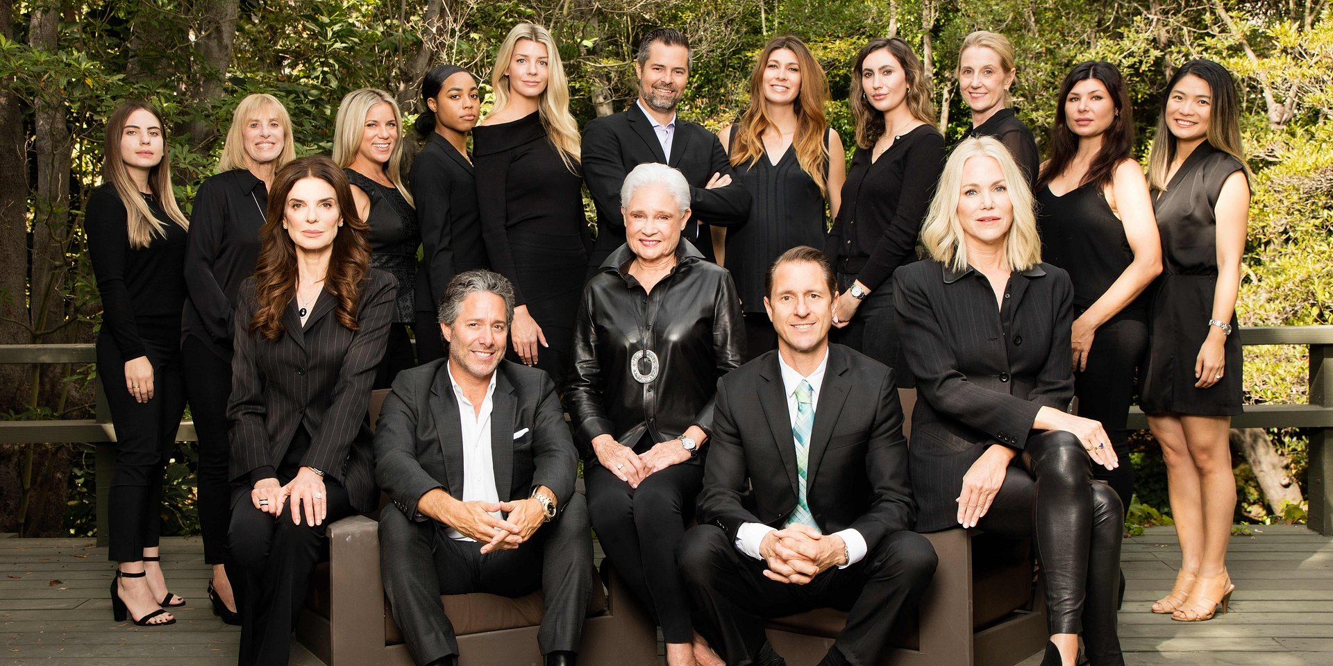 THE JOYCE REY TEAM RANKED IN TOP 10 LARGE TEAMS OF ALL COLDWELL BANKER® NORTH AMERICA BASED ON GROSS COMMISSION INCOME FOR 2019