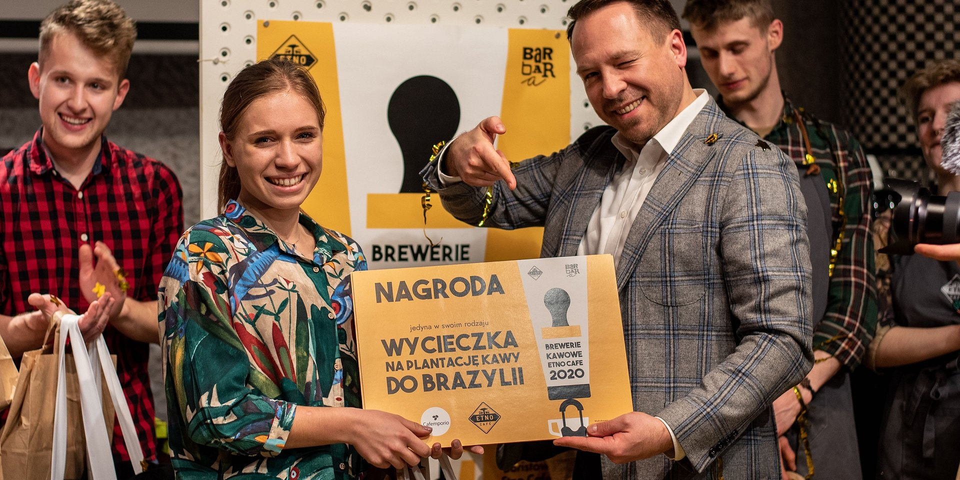 Sukces drugiej edycji Brewerii Kawowych