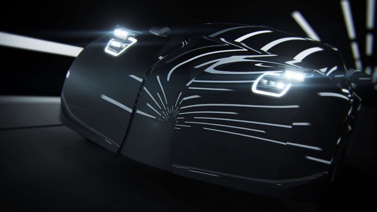 Valeo Matrix Beam – maximum visibility without blinding other drivers