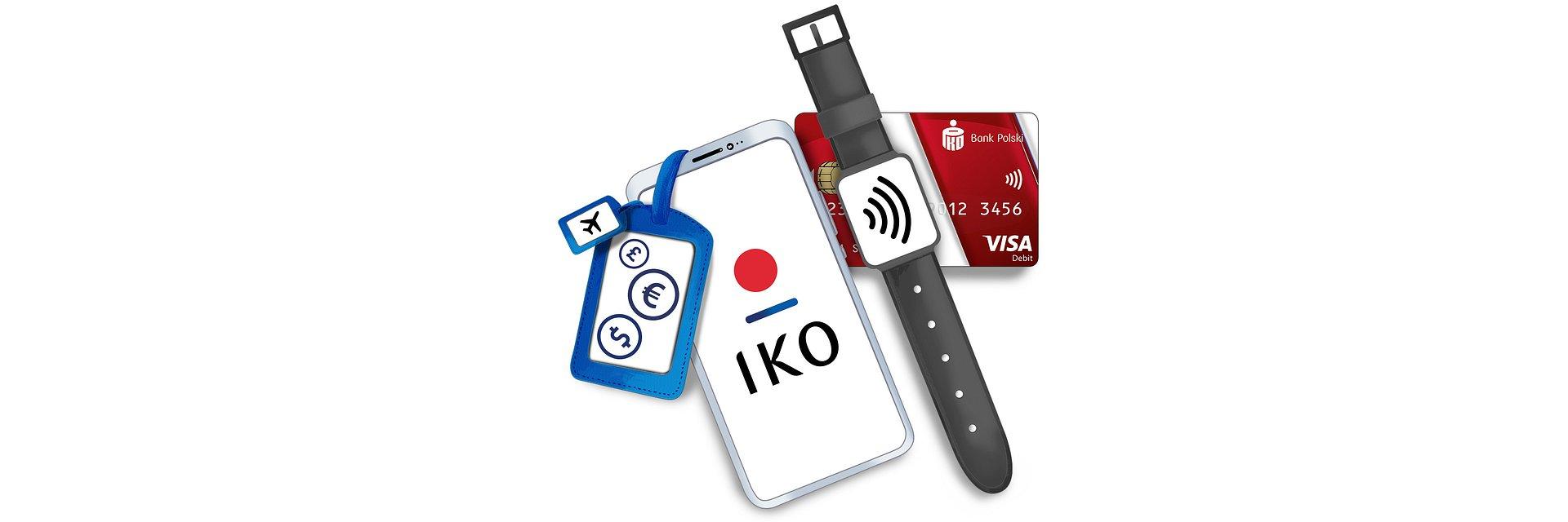 Nowe PKO Konto za Zero – oferta dla mobilnych!