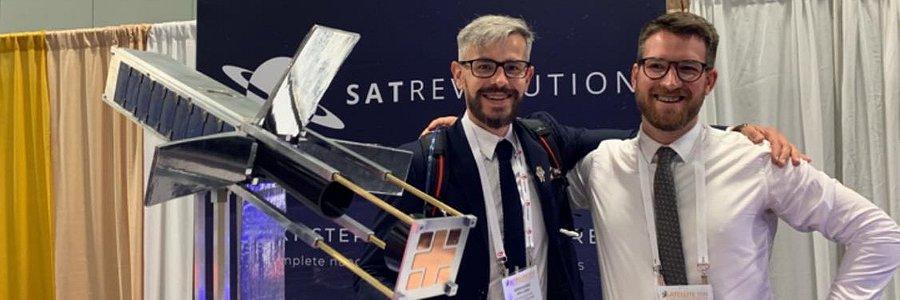 Ponad 33 miliony z Narodowego Centrum Badań i Rozwoju na projekt pierwszej polskiej konstelacji satelitów