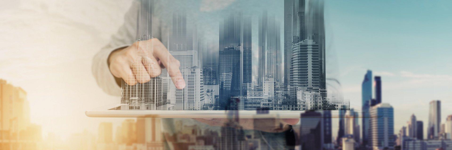 Rekordowa kwota €281 mld zainwestowana na rynku nieruchomości komercyjnych i najem powierzchni biurowych sięgający poziomu 9.6 mln m kw. na najważniejszych rynkach europejskich w 2019 roku