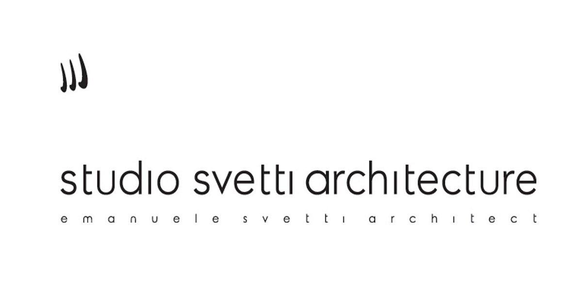 Studio Svetti Architecture