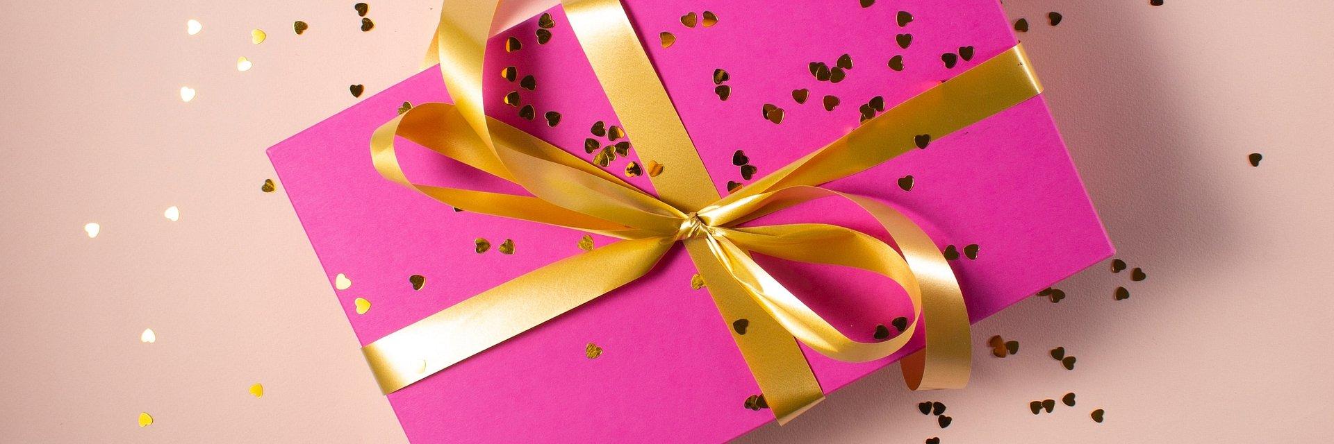 Czy Polacy lubią robić personalizowane prezenty?
