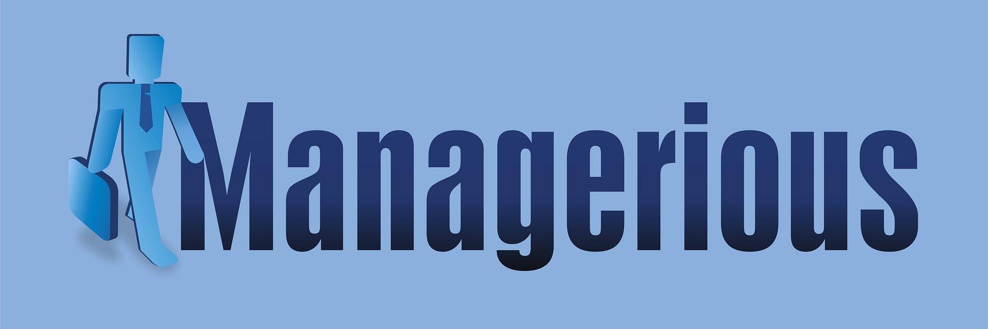 Narzędzie,które pomaga poznać świat zarządzania