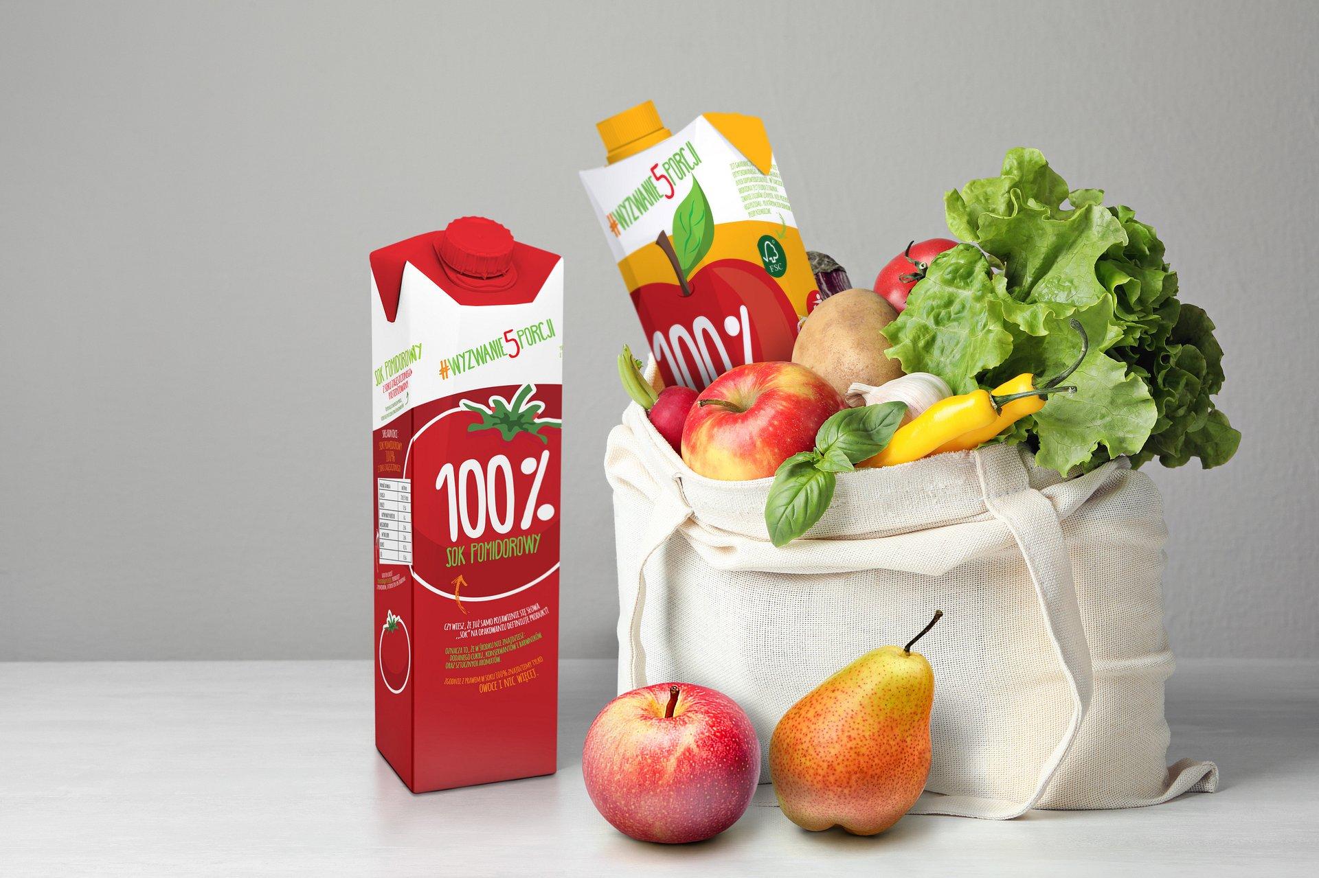 5 zasad przechowywania warzyw i owoców