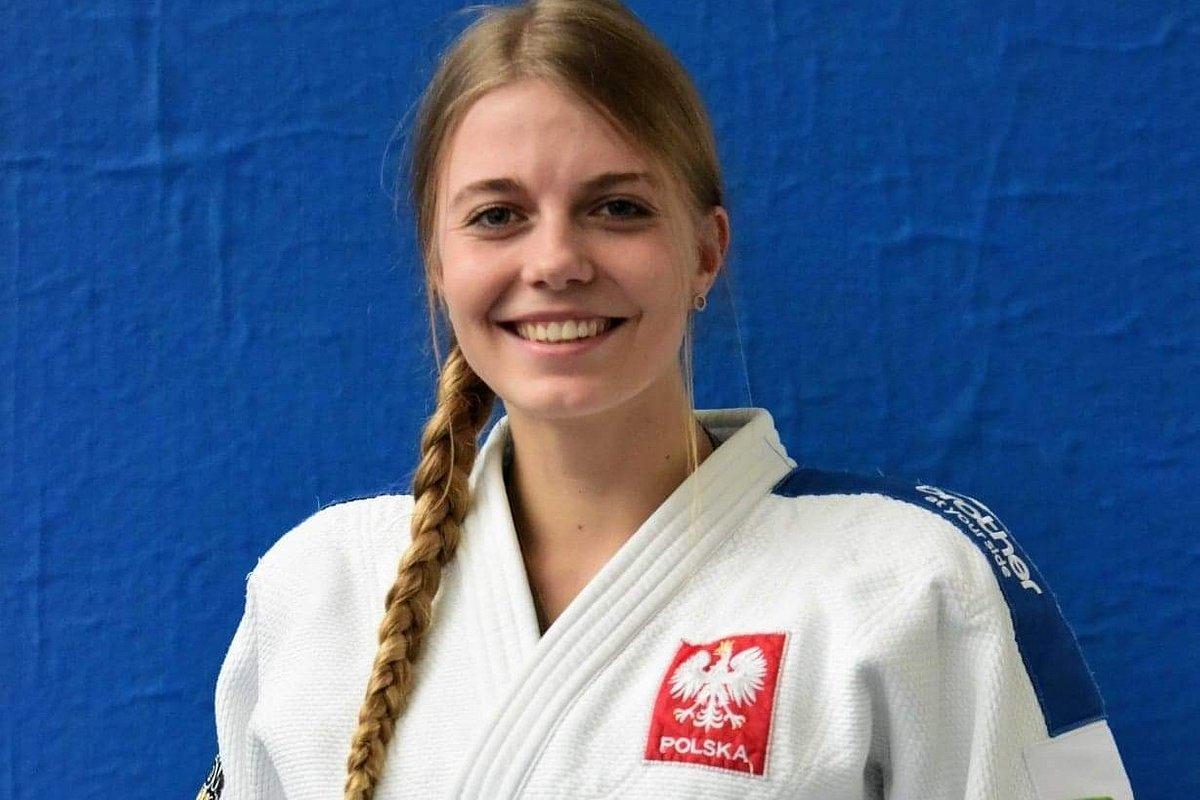 Poznanianka powalczy o Puchar Świata w judo
