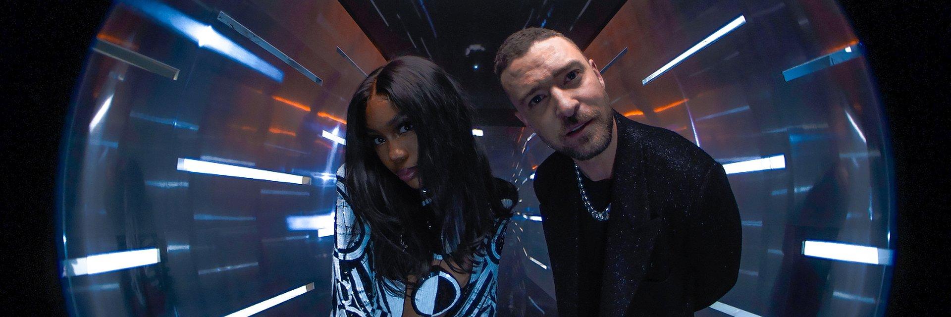 SZA oraz Justin Timberlake przywracają światu disco...