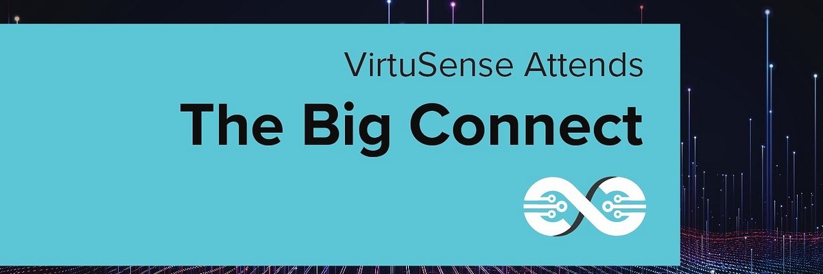 VirtuSense Took Part in HumanGood's The Big Connect Conference