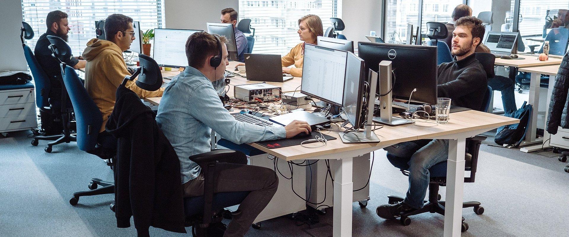 Wrocławski Spyrosoft debiutuje dziś na giełdzie wraz z pracownikami