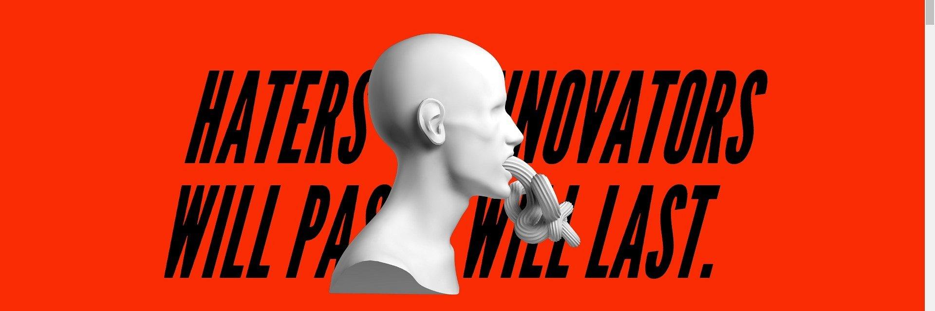 Innovation 2020: Martyna Głowińska w jury