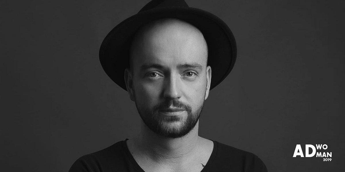 Dawid Szczepaniak nominowany w konkursie AD WO/MAN Roku