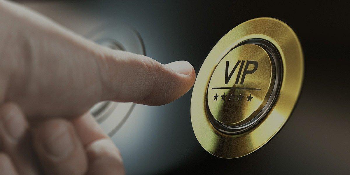 New OKEx VIP Club Tier, OKB is not a Prerequisite