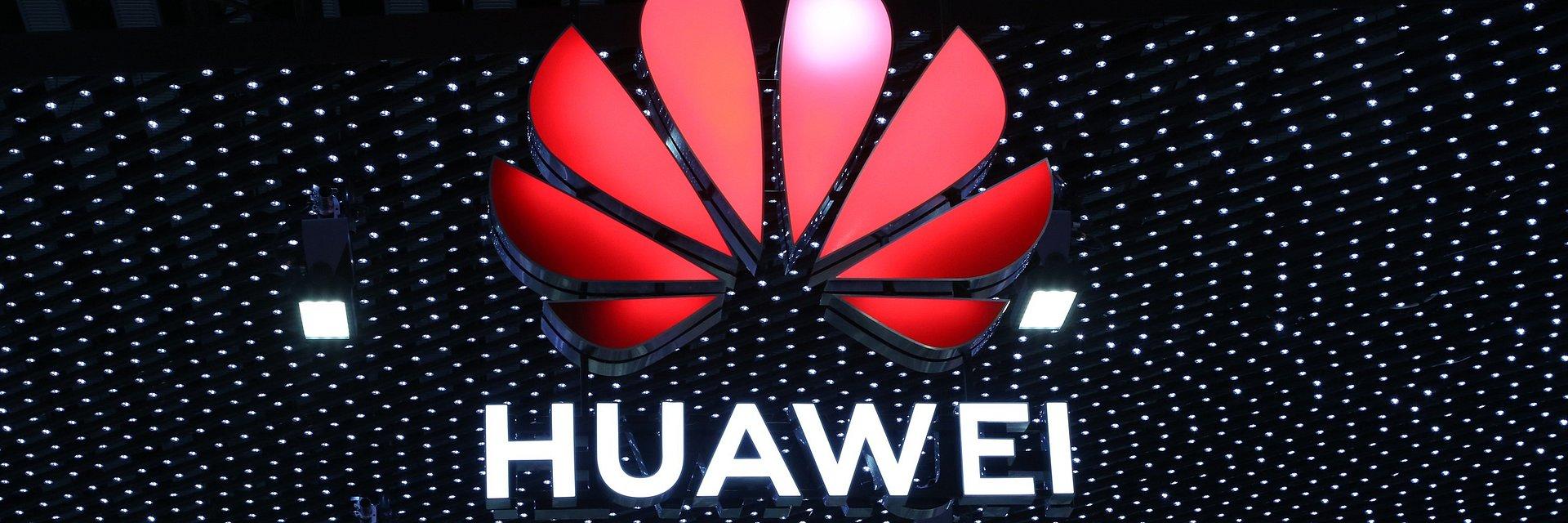 Huawei nagrodzony przez Fundację Wspierania Rozwoju Radiokomunikacji i Technik Multimedialnych