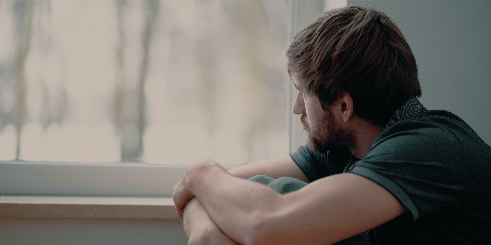 Siedzący tryb życia sprzyja depresji