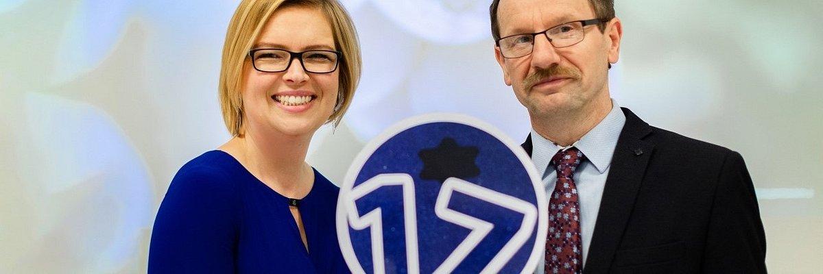 Sondaż Kantar: 17% Polaków jadło borówki w lutym!