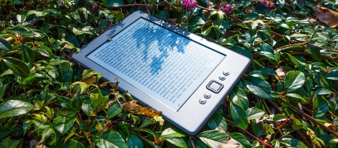 Nie czytasz e-booków? Po tej lekturze zaczniesz