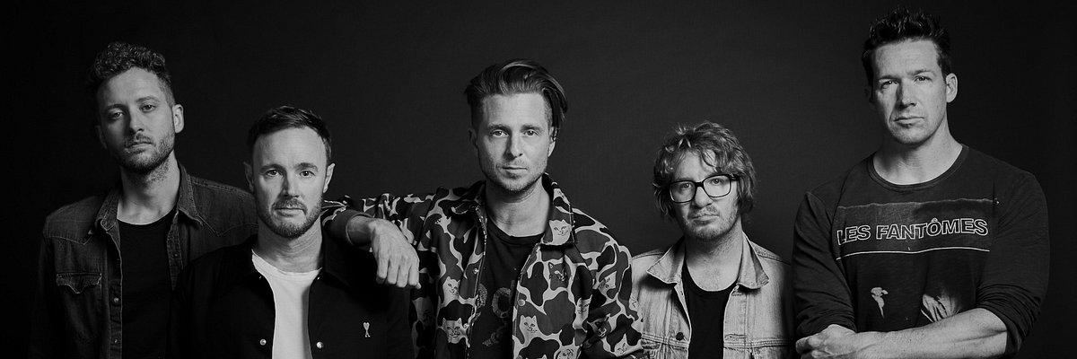 OneRepublic ogłaszają europejską trasę koncertową na Jesień 2020!