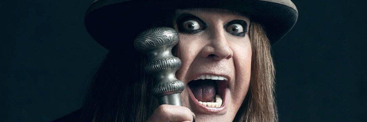 Zagraj w 8bitową grę Ozzy'ego Osbourne'a!