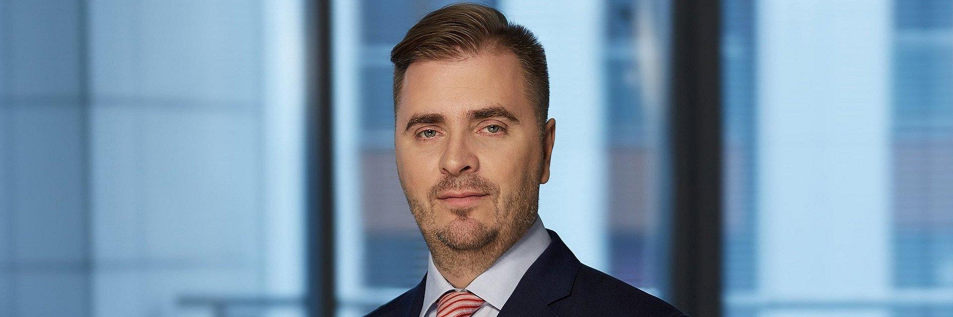 Grzegorz Chłopek odchodzi z zarządu Nationale-Nederlanden PTE