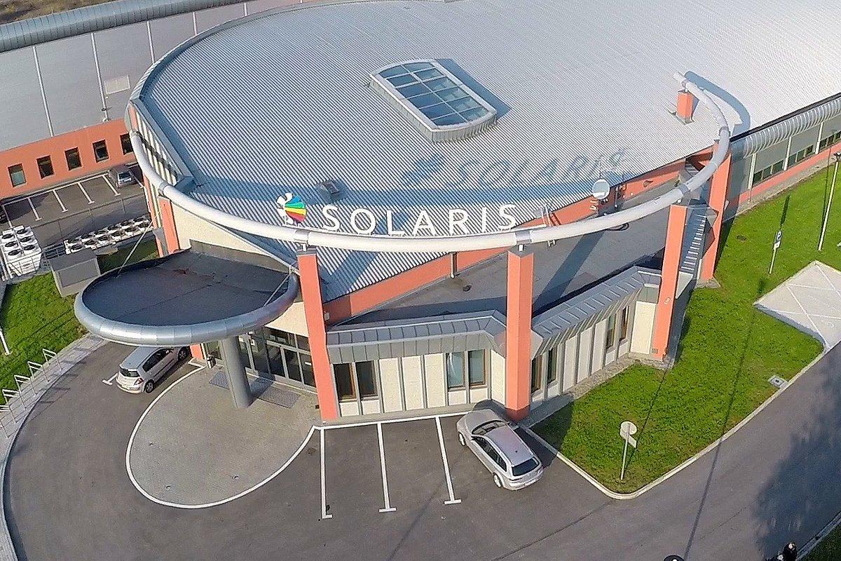 Extreme Networks napędza Narodowe Centrum Promieniowania Synchrotronowego SOLARIS