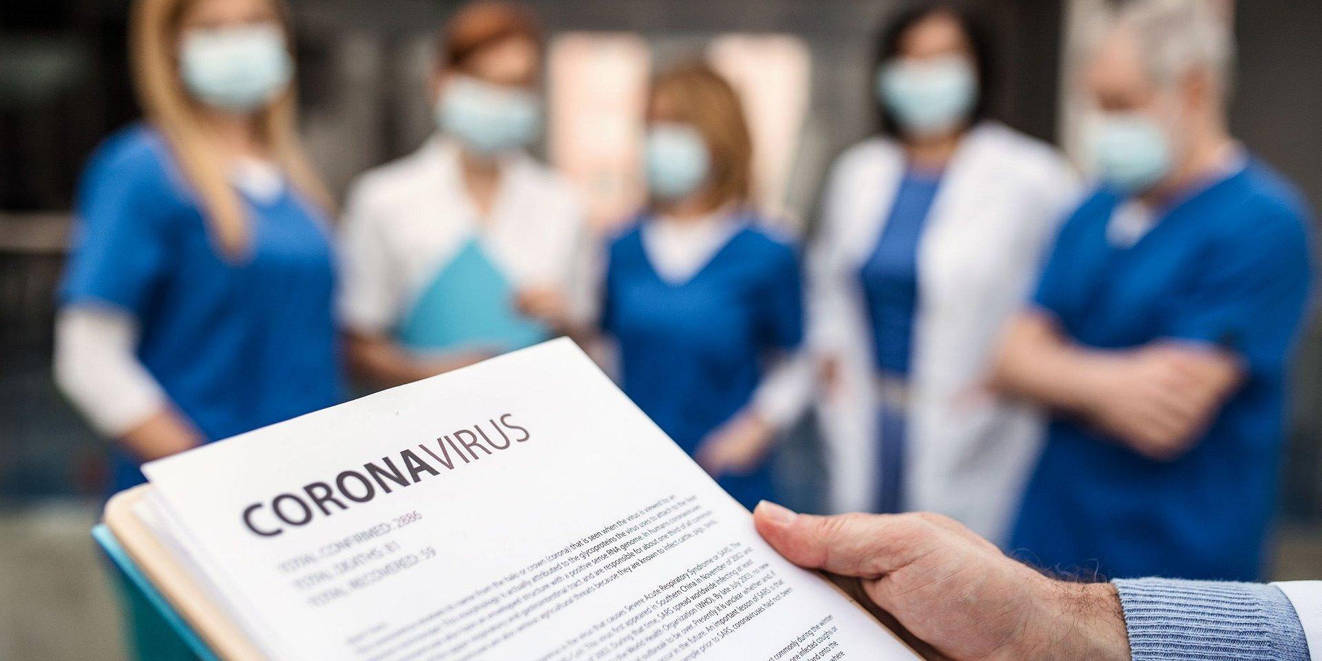Są już wytyczne dla farmaceutów w sprawie koronawirusa