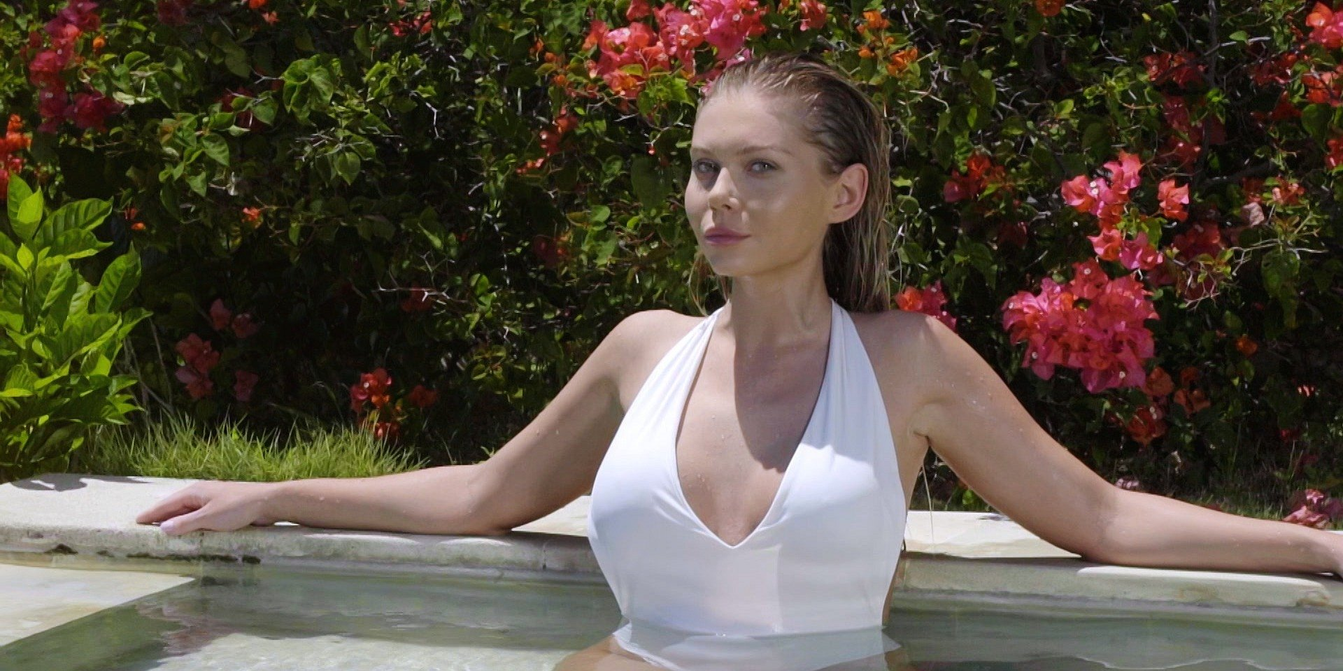 Hotel Paradise - Martyna Kondratowicz nową uczestniczką programu!