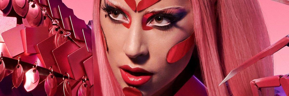 Lady Gaga ogłosiła premierę nowego albumu!
