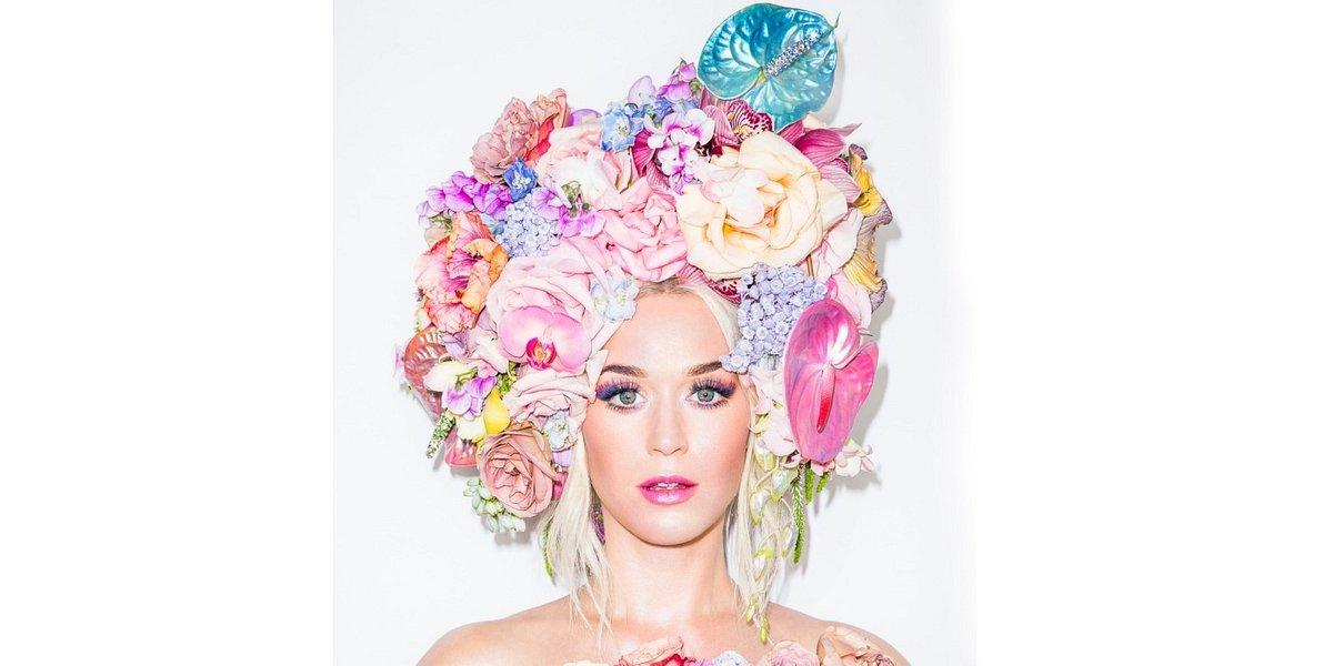 Katy Perry z nowym klipem i ważną informacją dla fanów!