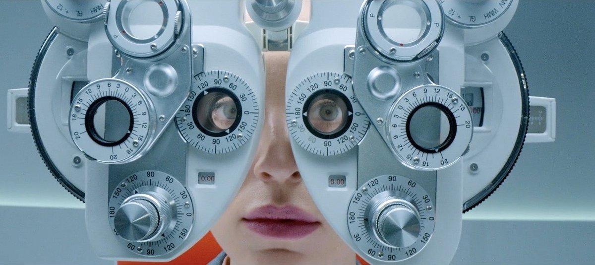 """Kampania """"Wielkie Badanie Wzroku"""" dla Vision Express"""
