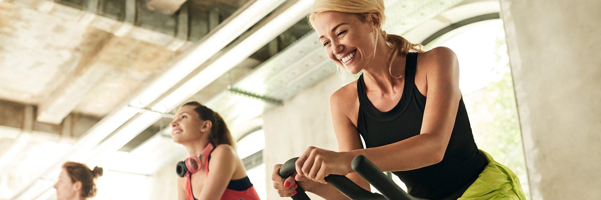 MultiSport Index 2018: 30% Polaków uprawia aktywność fizyczną 3 razy w tygodniu