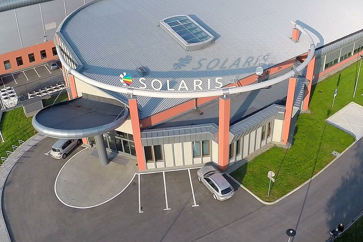 Extreme Networks drives the SOLARIS National Synchrotron Radiation Centre